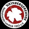 Weinbergfreunde Mobile Retina Logo