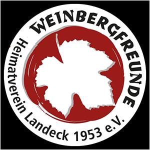 Weinbergfreunde Retina Logo
